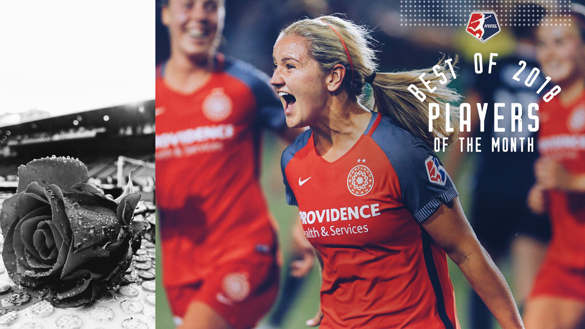 National Women's Soccer League Official Site | NWSL